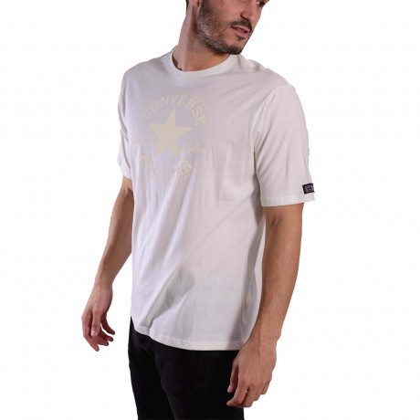 Remera Converse Mono Patch