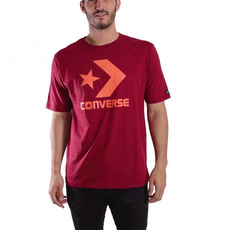 Remera Converse Grand Chevron