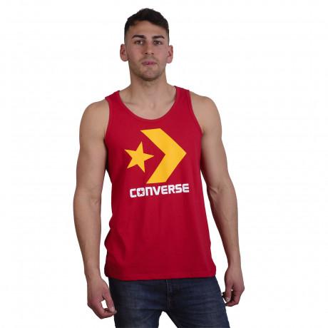 Musculosa Converse Chevron