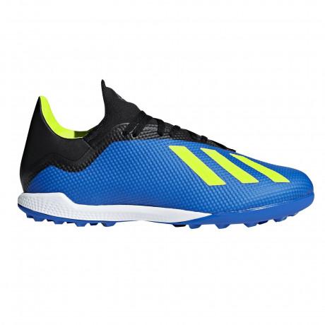 Botines Adidas X Tnago 18.3 Tf