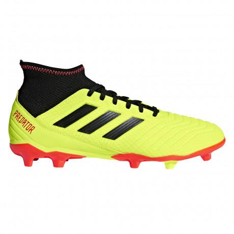 Botines Adidas Predator 18.3 Fg