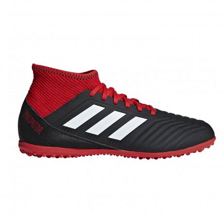 Botines Adidas Predator Tango 18.3 Tf Jr