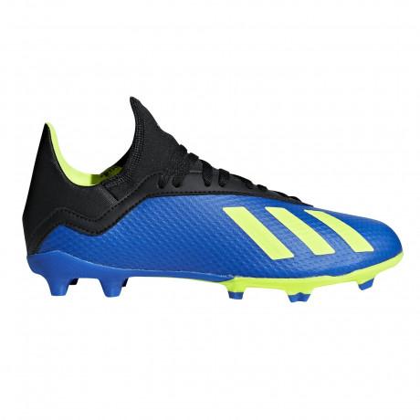 Botines Adidas X 18.3 Fg