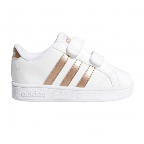 Zapatillas Adidas Baseline Cmf Infant