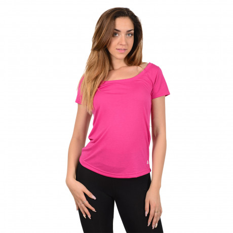 Remera Adidas Essentials My Basic 2