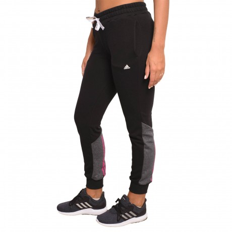 Pantalón Adidas Sport Id 3 Stripes