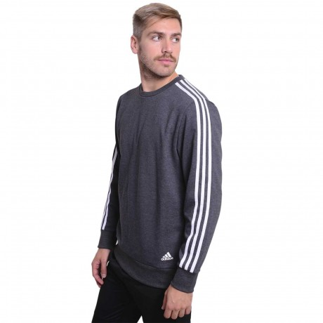 Buzo Adidas Essentials 3 Stripes