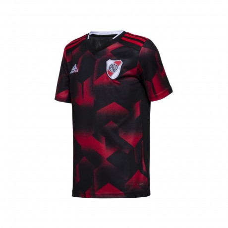 7baccf94bdd3b Camiseta Adidas River Plate 3Rd Jersey Kids 2019
