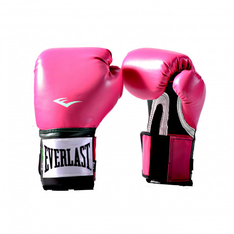 Guantes Boxeo Everlast Pro Style 8 Onzas