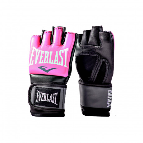 Guantes Everlast Mma Pro Style