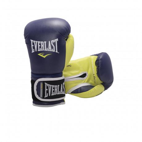 Guantes Boxeo Everlast Powerlock 12 Onzas