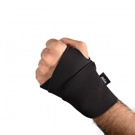 Muñequera Flash Bumerang Dedo Libre