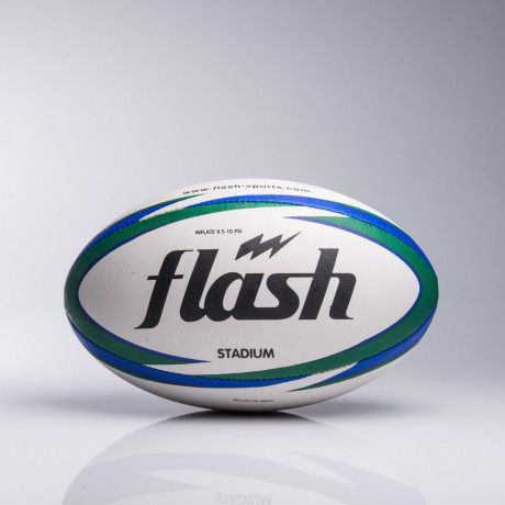 PELOTA FLASH RUGBY STADIUM Nº5