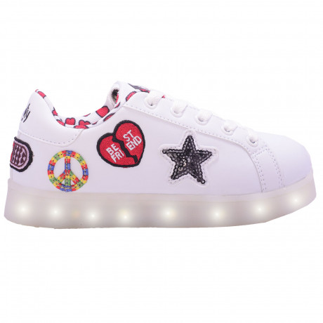 Zapatillas Footy Patch