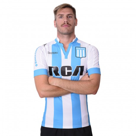 Camiseta Kappa Racing Club Stadium 2017