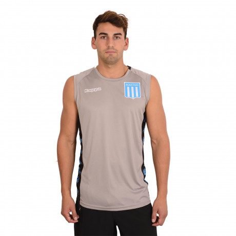 Remera Kappa Racing Club 2018