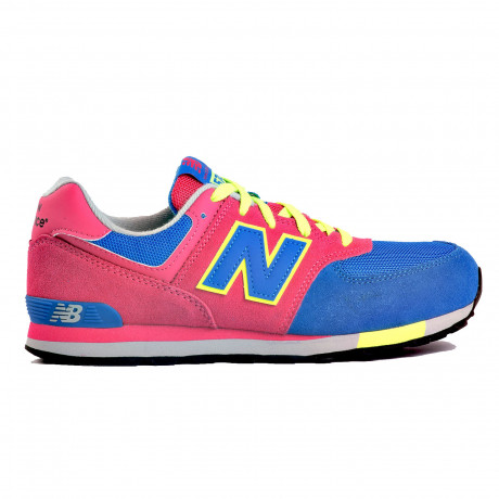 Zapatillas New Balance KL574WAG Kids