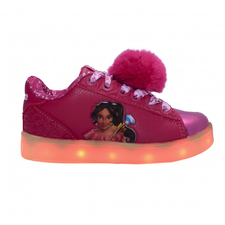 Zapatillas Addnice Led Usb Elena