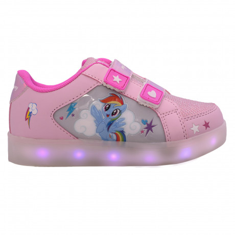 Zapatillas Footy Led My Little Pony