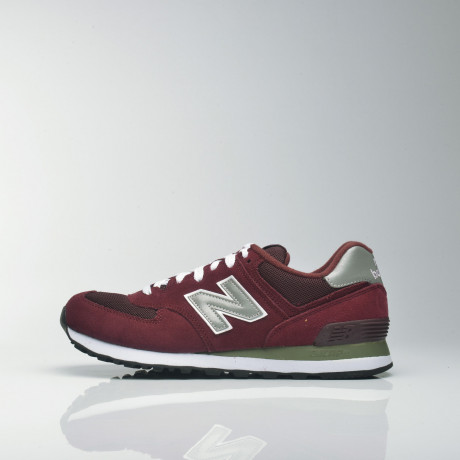 Zapatillas New Balance M574Nbu