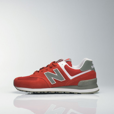 Zapatillas New Balance Ml574Vrdb