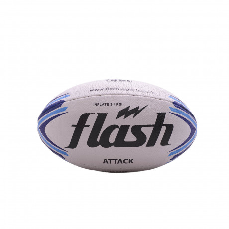 Pelota Flash Rugby Attack Nº 2 Uni