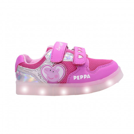 Zapatillas Footy Peppa Pig
