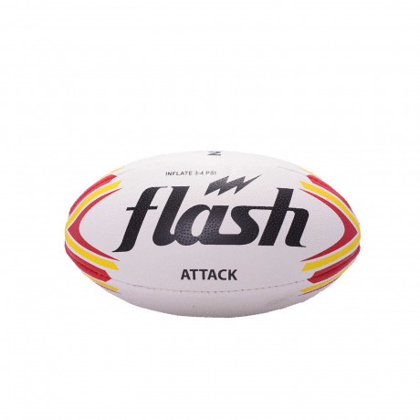 Pelota Flash Attack Nº 2
