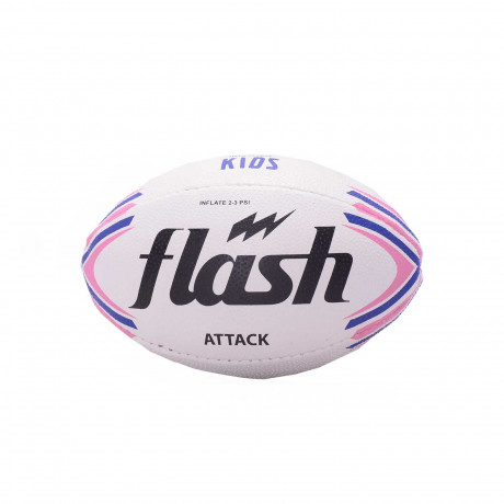 Pelota Flash Attack Nº 1