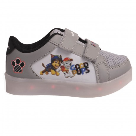 Zapatillas Footy Paw Patrol