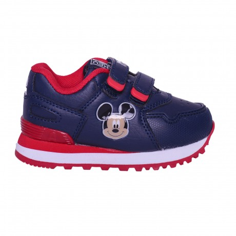 Zapatillas Addnice Classic Running Mickey