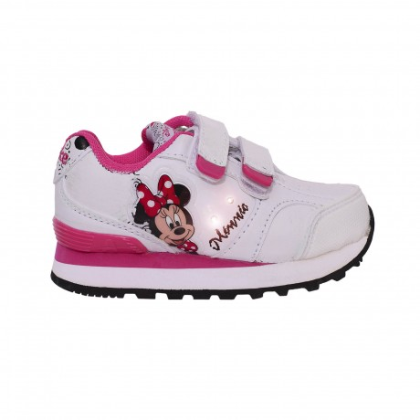 Zapatillas Addnice Running Minnie Dots