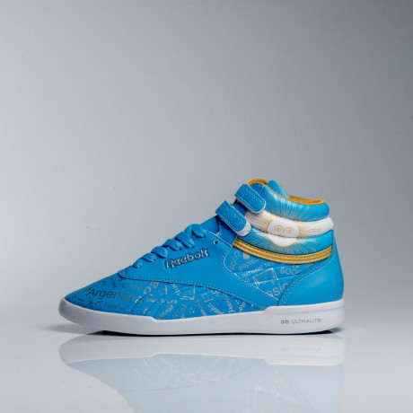 Zapatillas Reebok Freestyle Passion Ultral