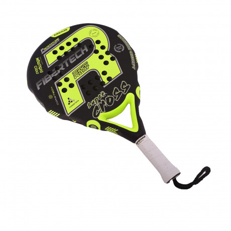 Paleta Royal Padel Super Cross