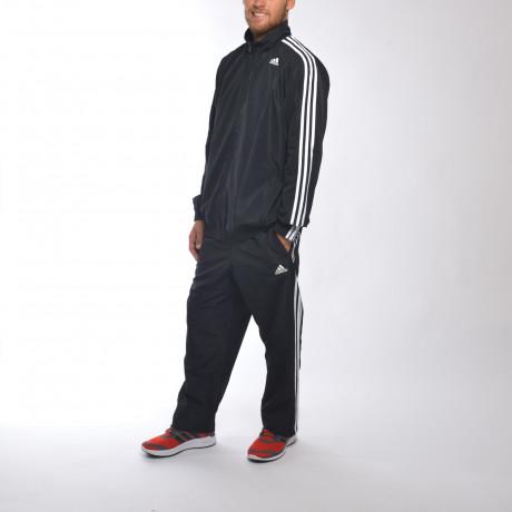 Conjunto Deportivo Adidas Basic 3S