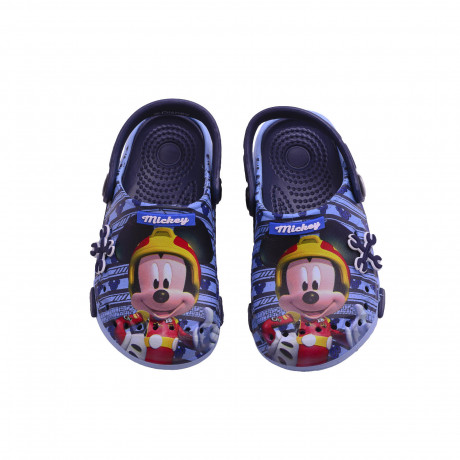 Zuecos Addnice Mickey Racers