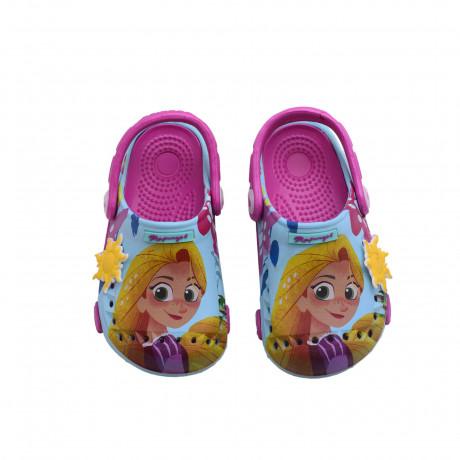 Zuecos Addnice Rapunzel