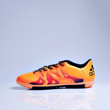 Botines Adidas X 15.3 TF