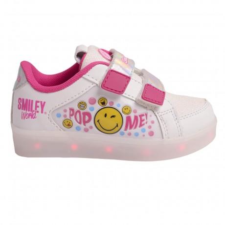 Zapatillas Footy Smiley World