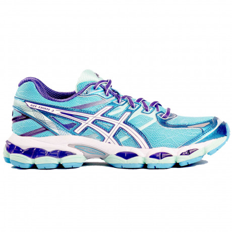 Zapatillas Asics Gel-Evate 3