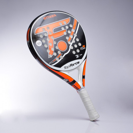 PALETA TOP FORCE PADEL OTTAWA 38