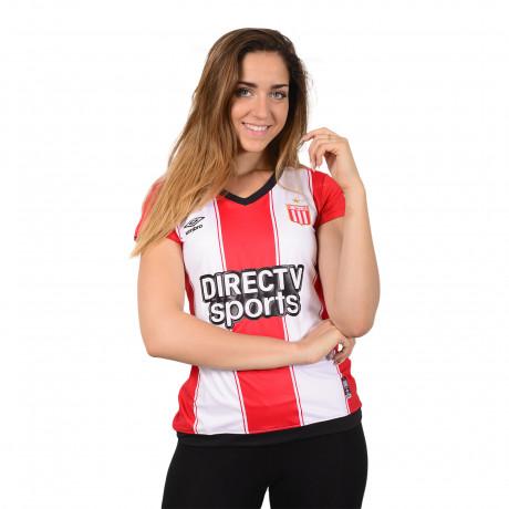 Camiseta Umbro Edlp Oficial 2017 Femenina