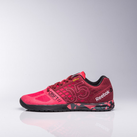 Zapatillas Reebok Crossdit Nano 5.0