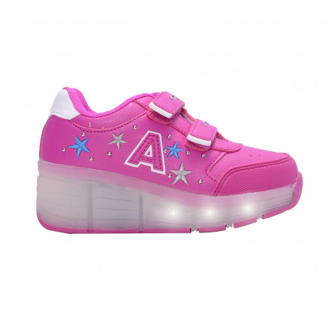 Zapatillas Addnice Wheels Star