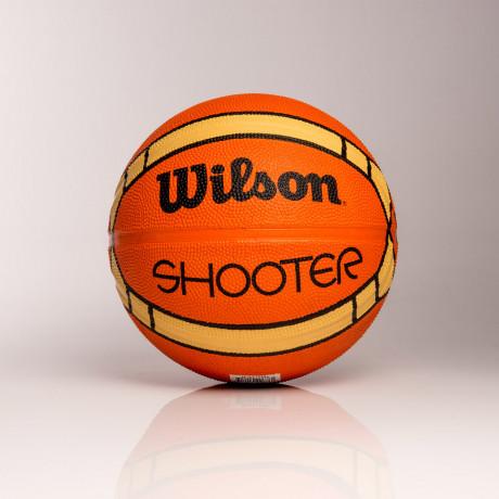 PELOTA WILSON BASQUET SHOOTER SZ5