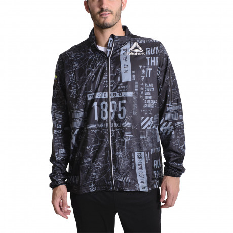 Campera Reebok One Series