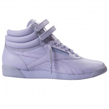 Zapatillas Reebok Freestyle Hi Su