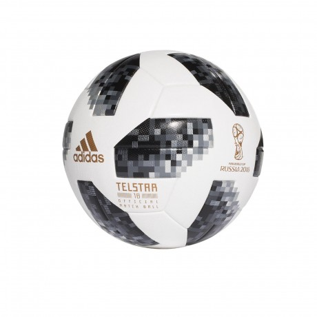 Pelota Adidas Telstar World Cup 2018