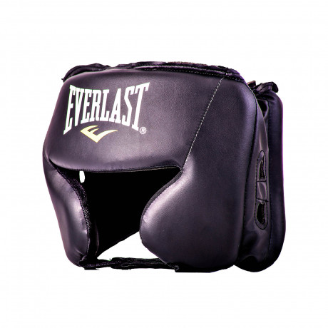 Casco Proteccion Everlast Boxeo