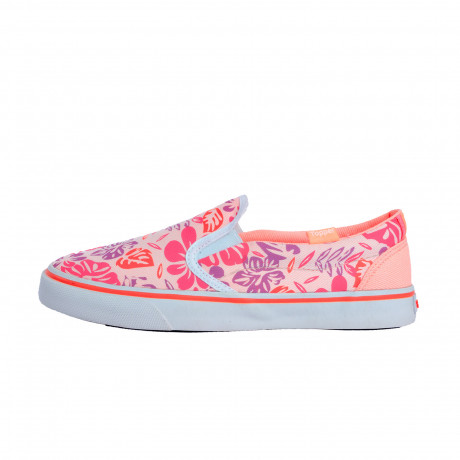 Zapatillas Topper Sally Flowers